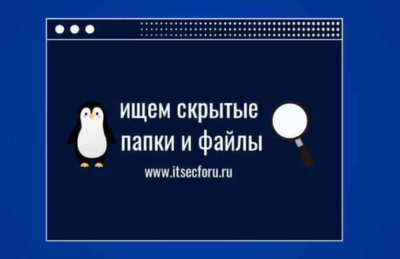 🐧 Как найти скрытые каталоги, файлы и папки Linux / Unix