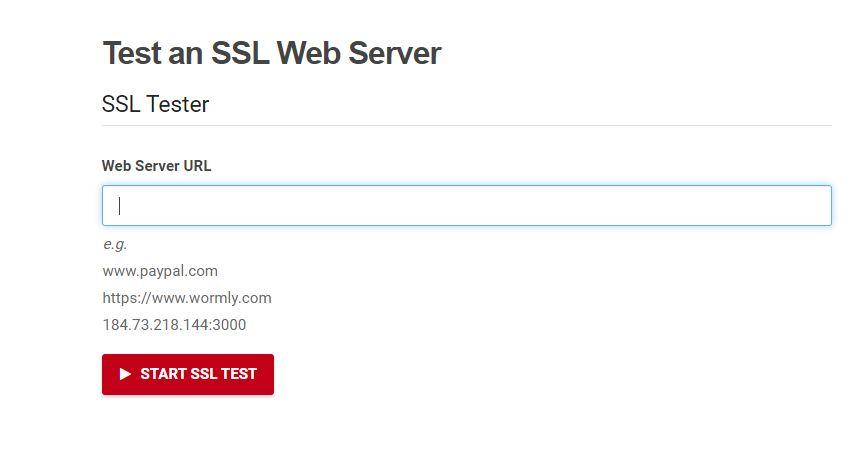 🔐 Как проверить SSL сертификат WEB сервера?