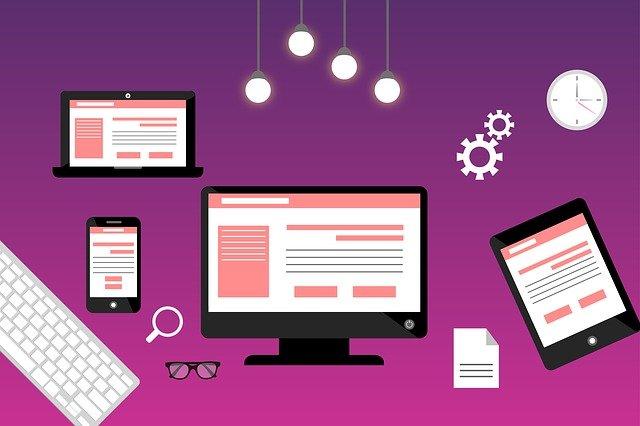Самостоятельное создание сайтов – конструктор или CMS