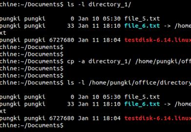 Exodus — инструмент для безопасного копирования бинарных файлов Linux