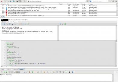Sandcat Browser 6.0 —  ориентированный на разработчика и пентестера веб-браузер