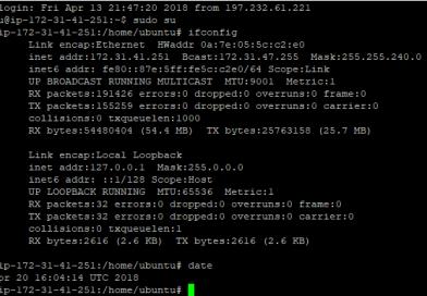 6 команд для очистки терминала Linux