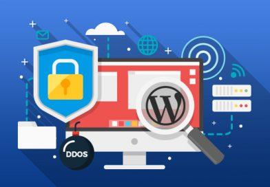 Как защитить свою организацию от атаки DDOS