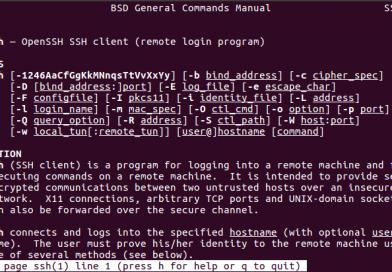 Как войти в систему через ssh с закрытым ключом?