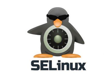 Как найти,что ошибка permission denied , вызвана SELinux