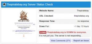 Pirate Bay лёг — 10 лучших альтернатив в даркнете — Information