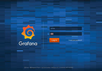 Как установить инструмент мониторинга Grafana на Ubuntu 18.04 LTS