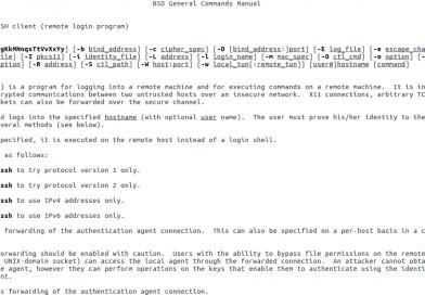 ssh-auditor: сканируйте слабые пароли ssh