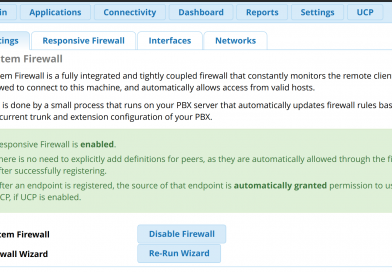 Как защитить Asterisk и FreePBX от атак брутфорса и VoIP-мошенничества