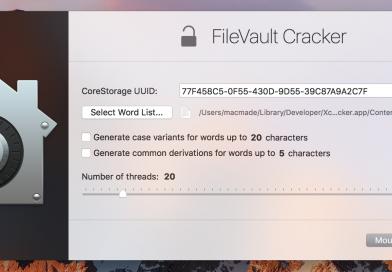 Как взломать пароль Mac без его изменения