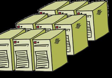 Передача файлов на удаленных серверах с помощью SFTP-команд в Linux