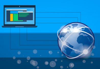 Как узнать публичный IP-адрес из командной строки в Linux